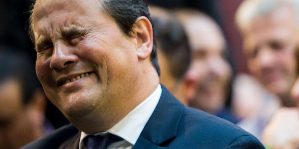 Le PS envoie un communiqué pour dire que Valls ne parlera pas (à un événement où il ne sera pas présent)