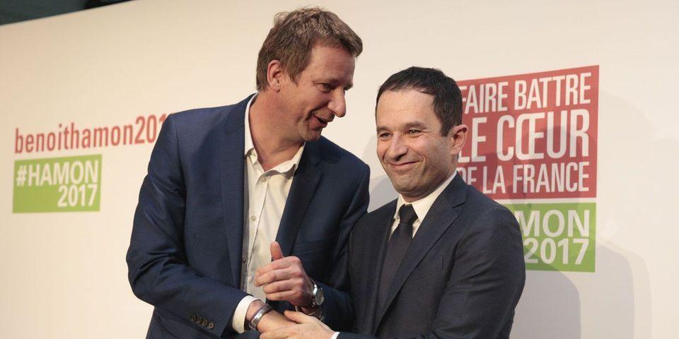 Le PS va rembourser les frais de campagne déjà engagés par Yannick Jadot et EELV
