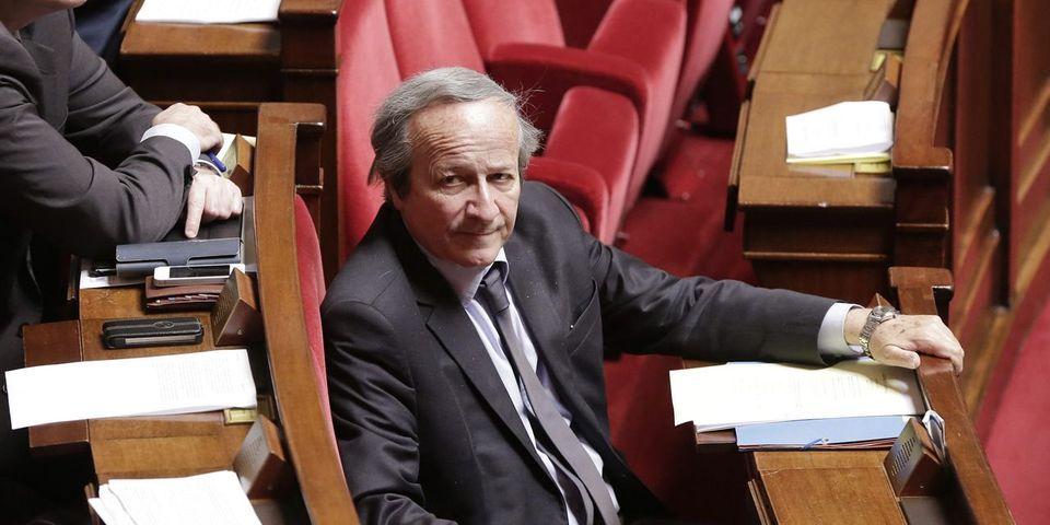 Le radical de gauche Roger-Gérard Schwartzenberg dénonce une nouvelle carte des régions anti-Aubry et anti-Ayrault