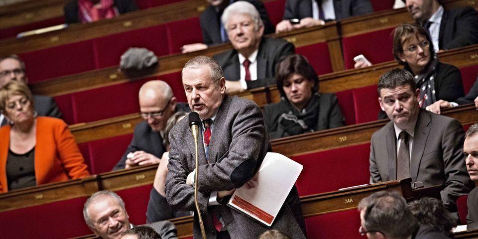 """Le rapporteur socialiste de la loi pénale accuse le Figaro de """"désinformation"""" et de faire """"campagne contre la réforme Taubira"""""""