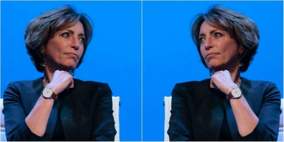 Le retournement de veste de Marisol Touraine sur la contraventionnalisation de la consommation de cannabis