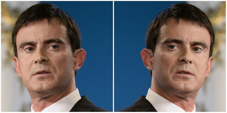 Le revirement de Manuel Valls sur la participation de François Hollande à une primaire de la gauche