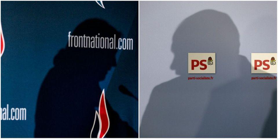 Le secrétaire départemental adjoint du FN de Seine-saint-Denis et un militant PS s'accusent mutuellement d'agression