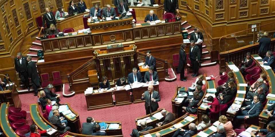 Le Sénat invite la France à reconnaître l'Etat palestinien contrairement aux prédictions de l'UMP