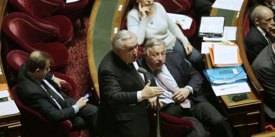 Le Sénat rejette aussi le report des élections régionales et cantonales