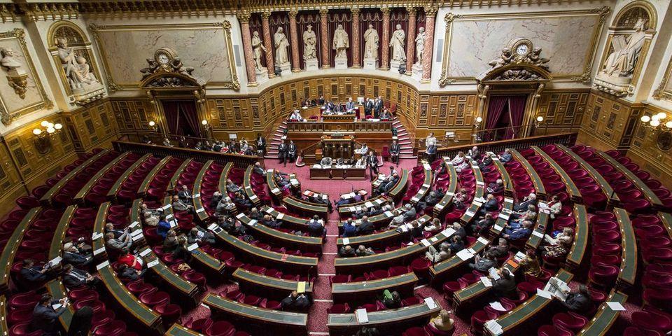 Le Sénat repasse à droite après 3 ans de majorité de gauche