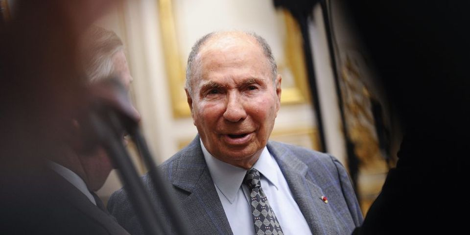 Le Sénat vote la levée de l'immunité parlementaire de Serge Dassault