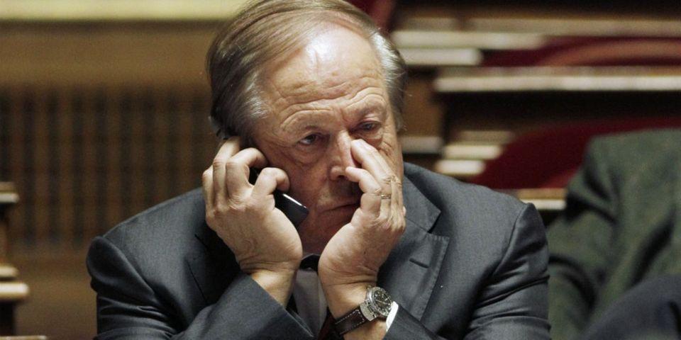 """Le sénateur PS Roland Courteau veut autoriser la publicité du vin pour inciter à la """"découverte"""""""