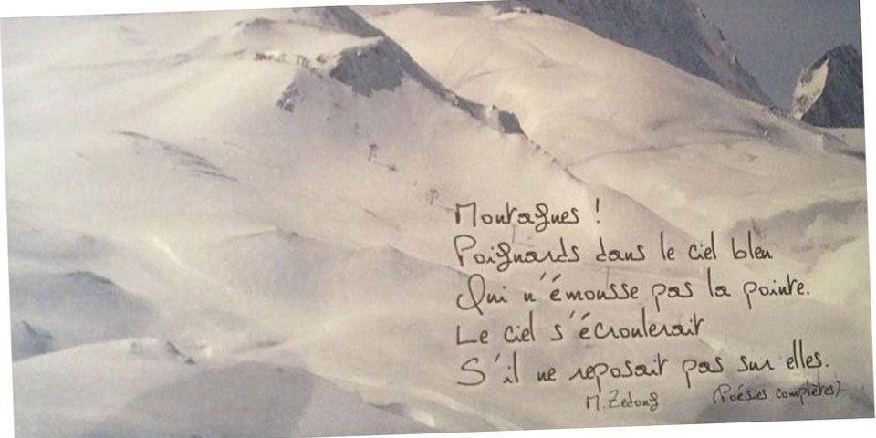 Le sénateur UMP Jean-Claude Carle cite Mao Tsé-toung sur sa carte de vœux 2014