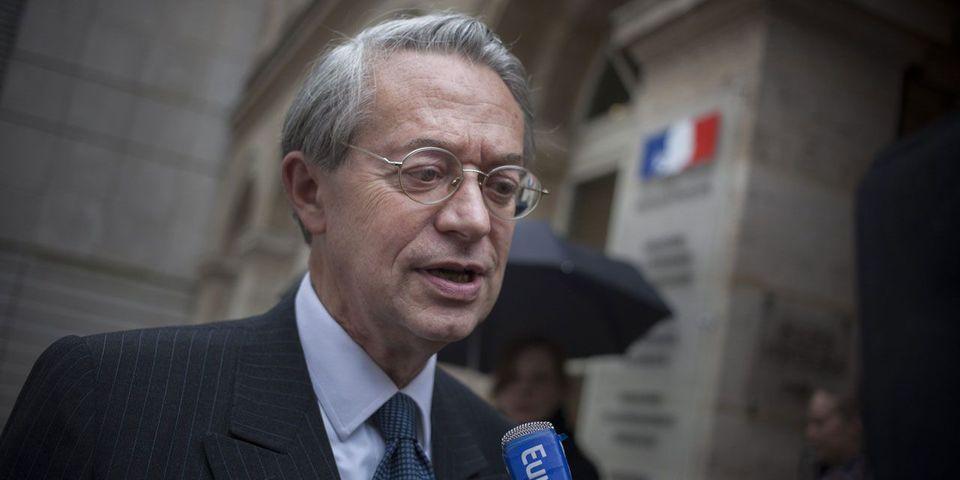 Le sénateur UMP Philippe Marini veut intégrer l'argent de la drogue et de la prostitution dans le PIB