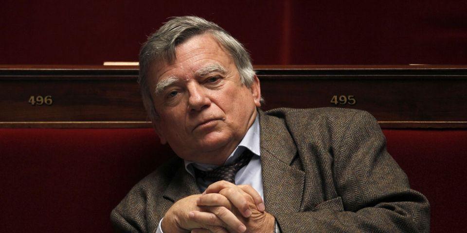 """Le socialiste Jean Glavany critique """"l'allocation ahurissante"""" de Jean-Marc Ayrault lors de la soirée électorale"""