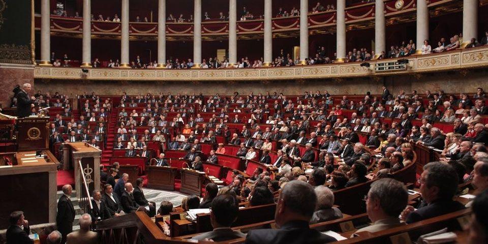 Le spectacle des questions au gouvernement du 24 avril