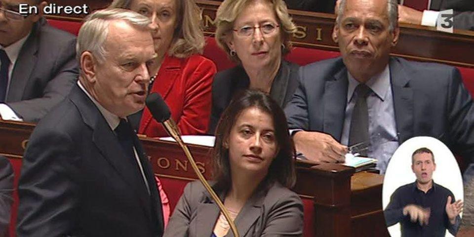 Conseil constitutionnel : Jean-Marc Ayrault tente de rattraper sa gaffe en faisant du second degré
