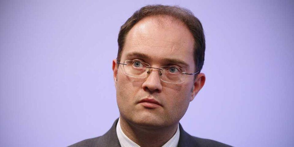 Le style Guillaume Bachelay, nouveau porte-parole du Parti socialiste