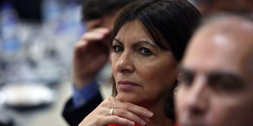 """Le terrible bilan du quinquennat Hollande, signé Anne Hidalgo : """"Là on se plante"""""""