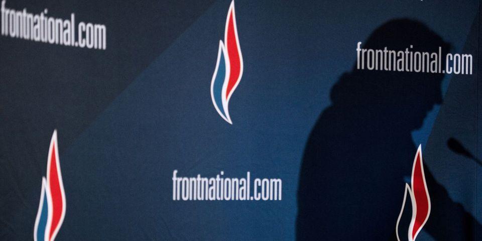 Le terroriste présumé d'ultra-droite qui voulait attaquer des politiques s'est vu proposer un poste au FN en mars