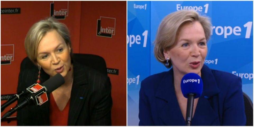 Le très aigu sens de la com' de Virginie Calmels, ex-patronne d'Endemol et dauphine d'Alain Juppé