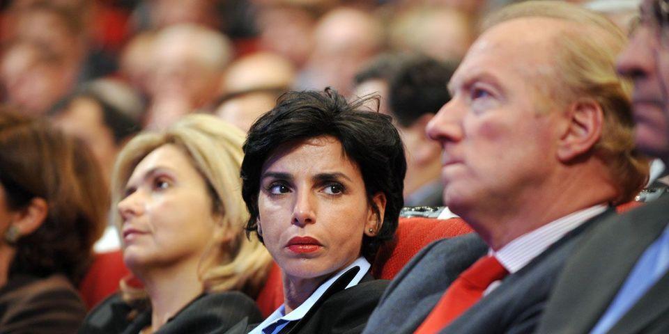 """Le SMS assassin de Rachida Dati à Brice Hortefeux, entre accusations et menaces : """"salut le facho"""""""