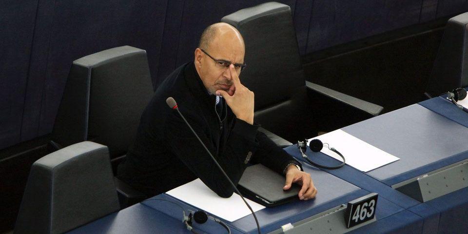 Le triple mauvais message de la nomination de l'absentéiste Harlem Désir, 12e ministre chargé des affaires européennes en 12 ans