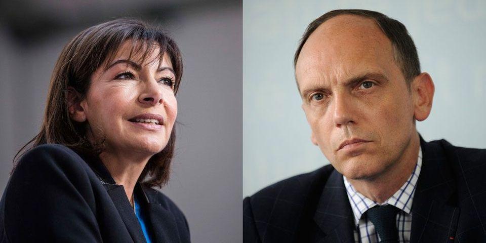Le vice-président du groupe UMP au Conseil de Paris rallie Anne Hidalgo