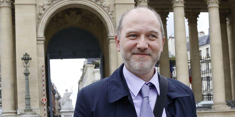 Le vice-président EELV de l'Assemblée Denis Baupin réunira les écolos pro-Hollande début avril