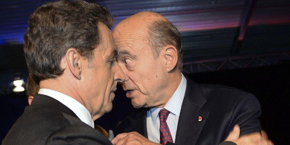 """Législative dans le Doubs : Nicolas Sarkozy estime qu'Alain Juppé """"aurait dû attendre et pas diviser"""" avant de se prononcer sur le front républicain"""