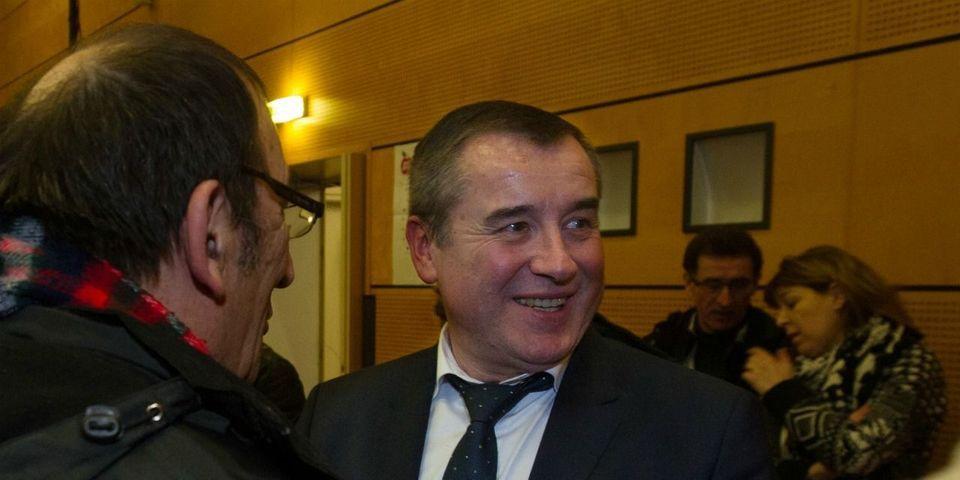 Législative partielle dans le Doubs : le socialiste Frédéric Barbier élu, le PS rompt avec sa spirale de défaites