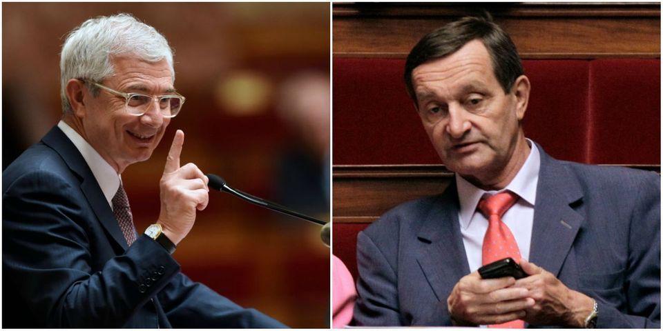 Législatives 2017 : Claude Bartolone et Gérard Bapt vont briguer un neuvième mandat
