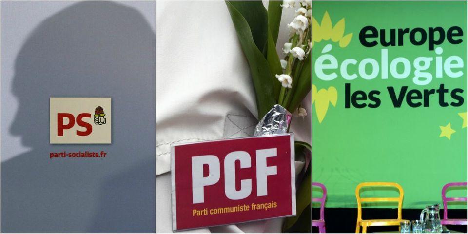 Législatives : accord départemental dans la Somme entre le PS, EELV et le PCF à cause du risque FN