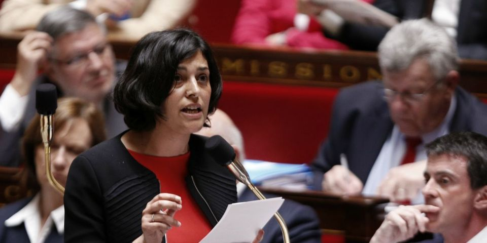 Législatives : El Khomri envisage de reprendre la circonscription de Caresche, dont elle est la suppléante