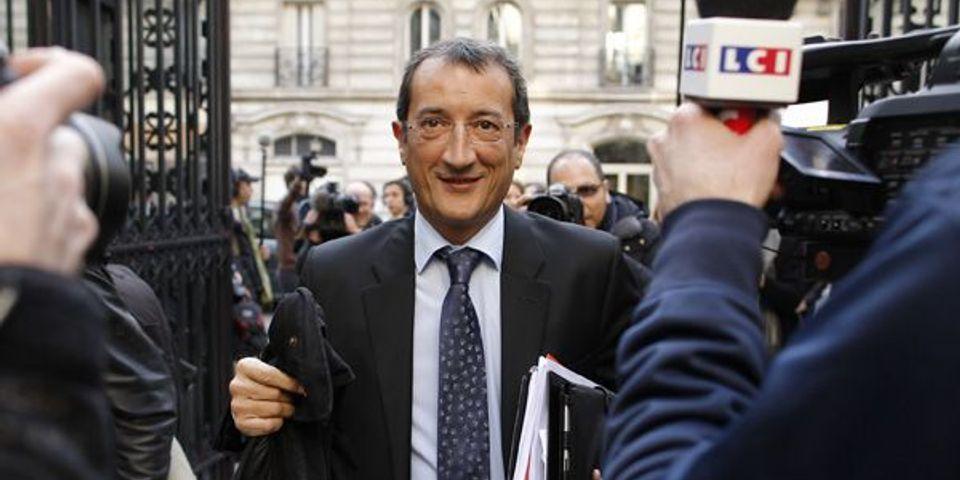 Législatives : François Lamy accuse François Hollande et Manuel Valls d'être responsables de la débâcle du PS