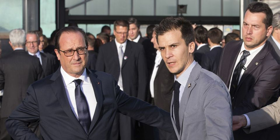 Législatives : Gaspard Gantzer, conseiller de François Hollande, investi par La République en Marche en Ille-et-Vilaine