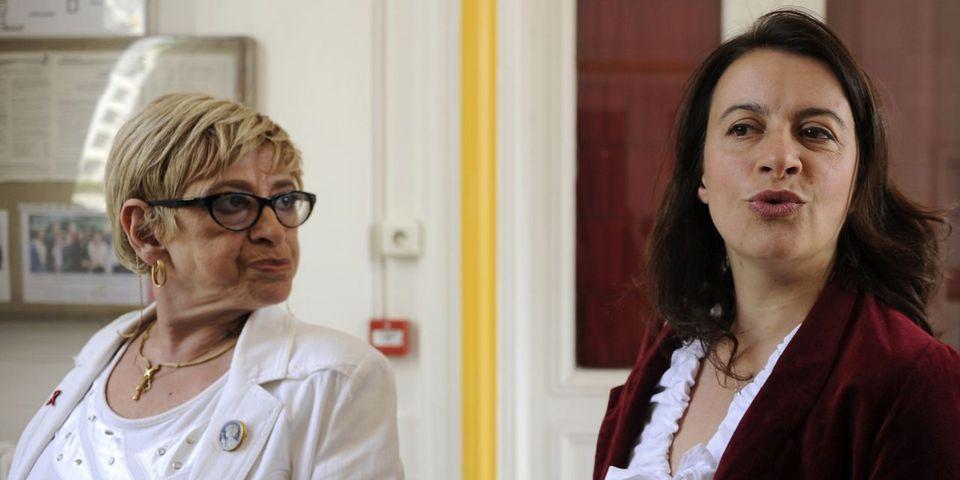 """Législatives : la suppléante de Cécile Duflot appelle Nawel Oumer à """"entrer en dissidence"""" face à l'écolo"""