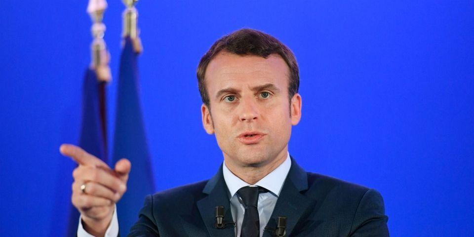 Législatives : le coup de pression de Macron aux élus qui veulent l'investiture d'En Marche !