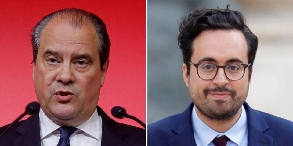 Législatives : le secrétaire d'Etat au numérique préfère débattre avec la candidate de la France insoumise plutôt qu'avec Cambadélis