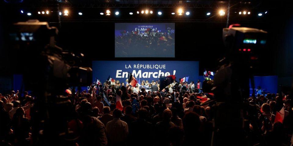 Législatives : le top 5 des candidatures polémiques d'En Marche