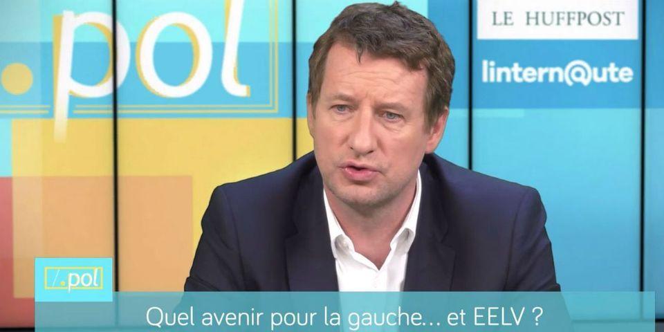 """VIDÉO - Législatives : Yannick Jadot estime que """"le seul sujet"""" de Jean-Christophe Cambadélis """"est de trouver un accord avec Emmanuel Macron"""""""