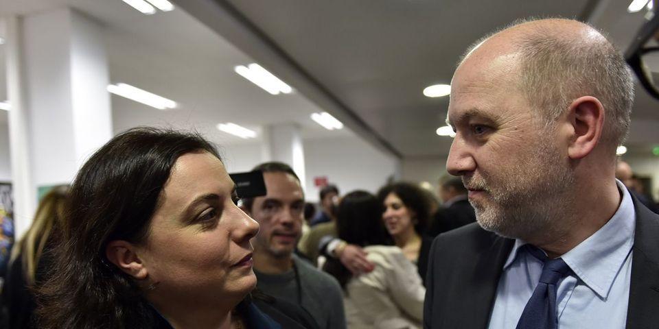 L'élu EELV Yves Contassot accuse Emmanuelle Cosse d'avoir voulu étouffer les accusations lancées contre son époux Denis Baupin