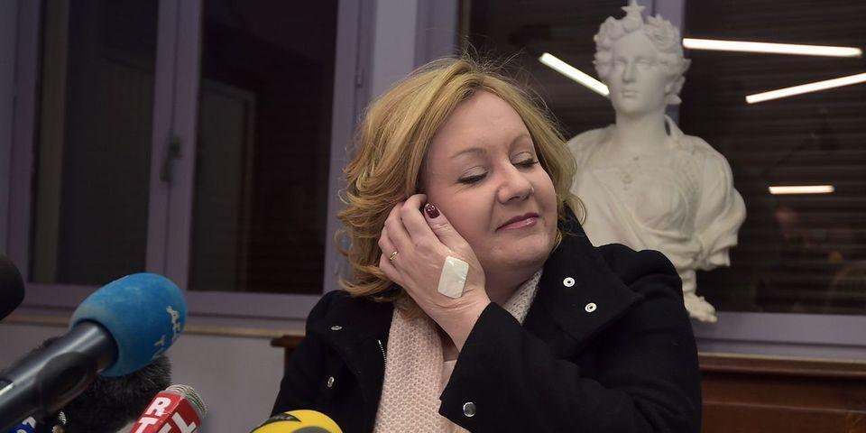 L'élue FN Sophie Montel jure que son parti défend la contraception et l'avortement