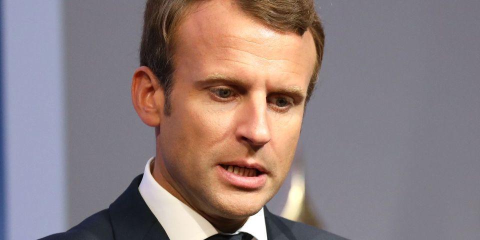 """L'Élysée fait savoir qu'Emmanuel Macron """"regrette"""" l'emploi du mot """"bordel"""" (mais assume le fond)"""