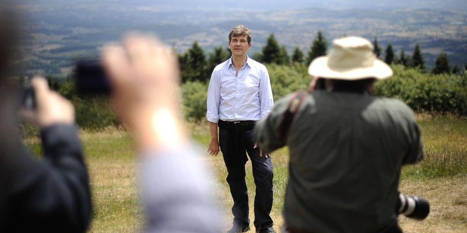 L'énorme teasing d'un député PS proche d'Arnaud Montebourg qui invite à se rendre à l'ascension du Mont Beuvray le 16 mai