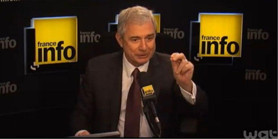 Les circonvolutions de Claude Bartolone pour ne pas dire qu'il soutient Jean-Marc Ayrault