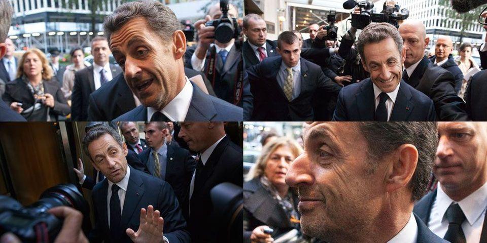 Les comptes de campagne de Nicolas Sarkozy rejetés par le Conseil constitutionnel