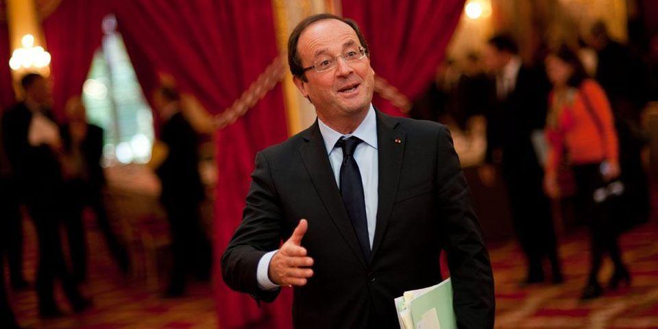 Les conseillers com' officieux de François Hollande