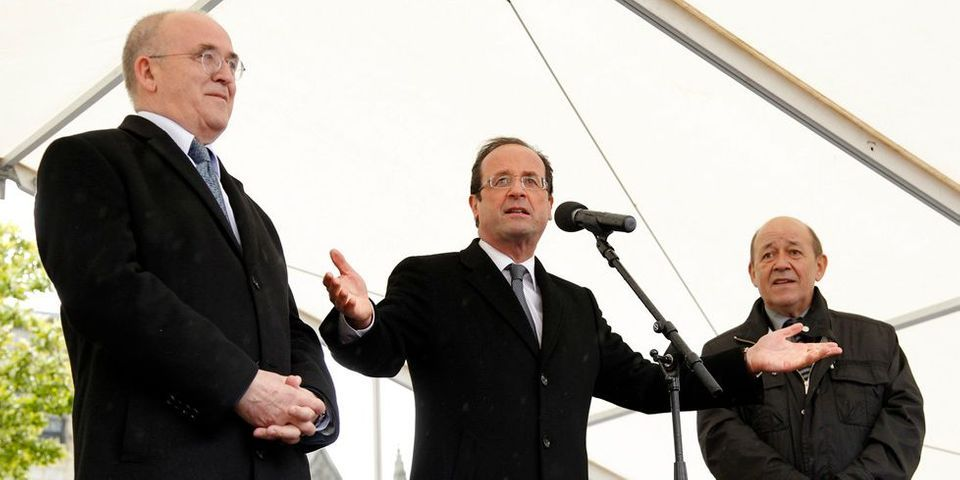 Les conseils contradictoires de Bernard Poignant à François Hollande