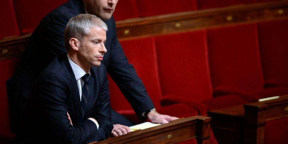 Les Constructifs de LR ne se font pas d'illusion sur l'élection de Laurent Wauquiez à la présidence du parti
