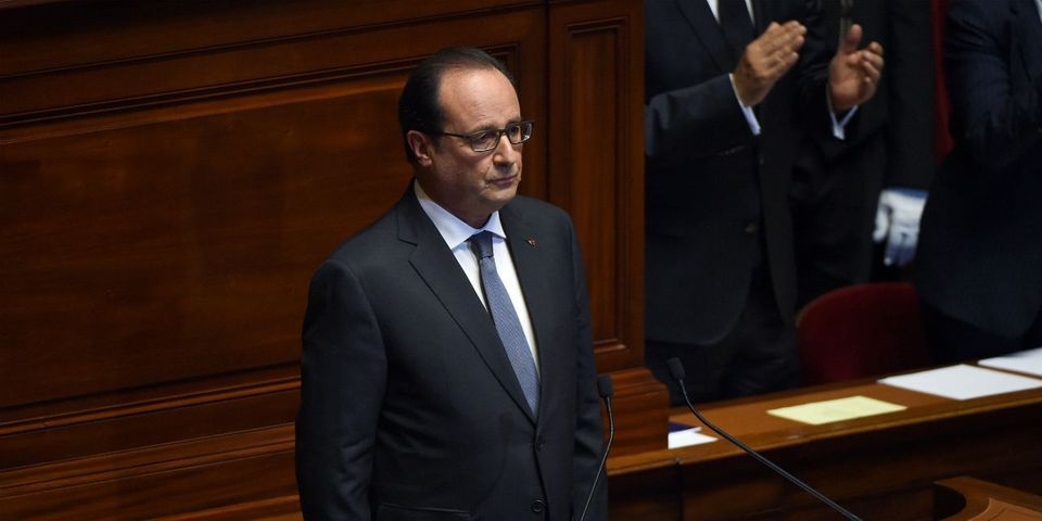 Les contours encore flous de la réforme constitutionnelle voulue par Hollande