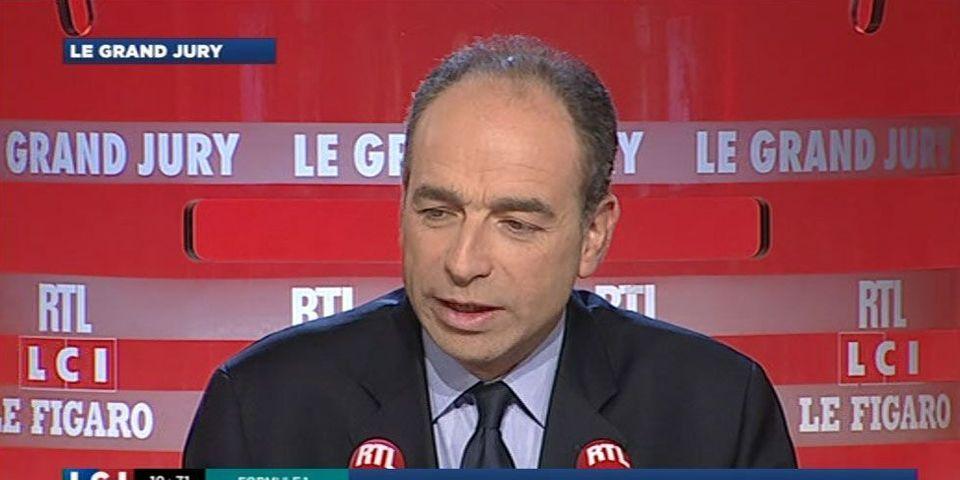 Jean-François Copé menace François Hollande d'une grande manifestation