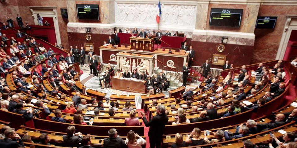 Les députés insoumis veulent à leur tour créer une crèche à l'Assemblée nationale