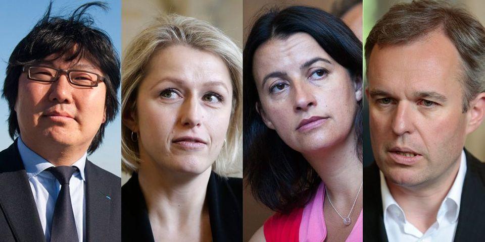 """Les dirigeants d'Europe Ecologie-Les Verts surnommés """"La Firme"""" au sein du parti selon Noël Mamère"""